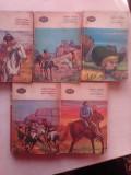 Winnetou - KARL MAY , 5 volume