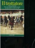 Luigi Gianoli Il trottatore [Trăpaşul, în limba italiană]