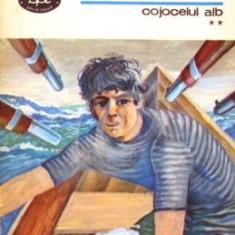 Cojocelul alb sau lumea pe un vas de razboi, vol. 1, 2 (1976)