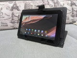 "Tableta GoClever TERRA 101 8GB DualCore 1.5ghz Display 10.1"" + husa cu tastatura, 10.1 inch, Wi-Fi"