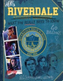 Riverdale Student Handbook (Official)