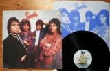 Smokie - Bright Lights & Back Alleys (1977 RAK) Disc vinil album original