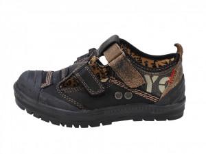 Pantofi sport copii Yellow Cab black Y7252992