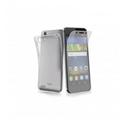 Husa SBS Ultra Slim Aero Samsung Galaxy S6Edge G925 Transparent foto