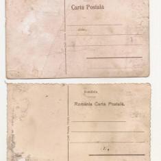 2x cp Ocna Mures (Ocna/ Ocnele Muresului, Uioara)