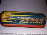 Bnk jc Germania - Vaco - Atomic train - anii `50