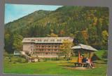 "CPIB 17288 CARTE POSTALA - POIANA BRASOV, HOTEL ""BRADUL"", Circulata, Fotografie"