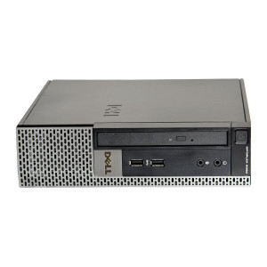 Calculator Dell Optiplex 9020 Desktop USFF, Intel Core i7 Gen 4 4770S 3.1 GHz