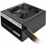 Sursa PC ThermalTake Litepower Gen2 650W