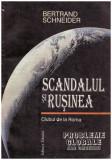 Scandalul si rusinea - Clubul de la Roma