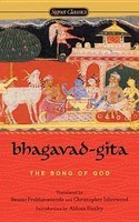 Bhagavad-Gita:: The Song of God