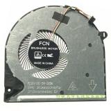 Cooler laptop, HP, 250 G8, 255 G8, 256 G8, 15T-DW, 15S-DR, 15S-DY, 15-GW, 15Z-GW, 15S-GR, 15S-Gu, 15S-GY, TPN-C139, L52034-001