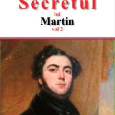 Secretul lui Martin-vol.II(Aldo Press)