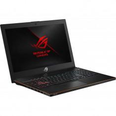 Laptop Asus ROG New ZEPHYRUS M GM501GS-EI003R 15.6 inch FHD Intel Core i7-8750H 16GB DDR4 1TB HDD 256GB SSD nVidia Geforce GTX 1070 8GB Windows 10 Pro, 16 GB, 256 GB