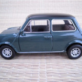 Macheta Mini Cooper 1300 (1972) 1:32 Welly