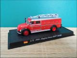 Macheta pompieri Magirus-Deutz S 6500 RKW7 (1954) 1:72 Del Prado