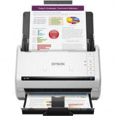 Scanner Epson DS-770 A4 USB Alb