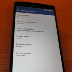 Telefon LG G4 In stare bună