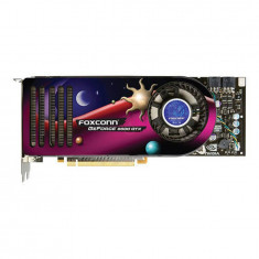 Placa video sh Foxconn GeForce 8800GTX 768MB DDR3 384-bit