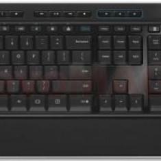 Kit Tastatura Microsoft si Mouse Wireless Desktop 3050 - layout US