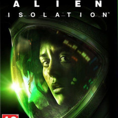 Joc XBOX One Alien Isolation