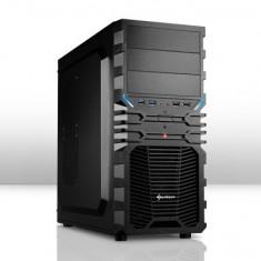 GAMER/Grafic workstation cu  INTEL KABYLAKE  I5-7400  SSD M2  256GB  8 GB DDR4, Intel Core i5