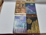 H G WELLS  - OPERE ALESE    4 VOLUME  COMPLETA
