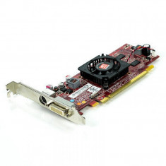 Placa video PCI-E Ati Radeon 4550, 512Mb, Iesire DMS-59, High Profile