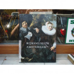 Rijksmuseum Amsterdam - Highlights from the collection , Annemarie Vels Heijn , 1995