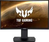 Monitor LED Curbat ASUS TUF Gaming VG24VQ 23.6 inch 1ms Black