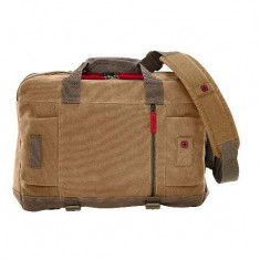 "Geanta Laptop Wenger Mandria 602833 Backpack 16"" Camel"