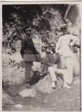 FOTOGRAFIE OFITERI   August 1933