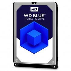 Hard disk laptop-notebook WD Blue, 1TB, SATA-III, 5400 RPM, cache 128MB, 7 mm, Western Digital