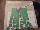 VINIL SLAGARE EXPRES/RUNCEANU/HOLOGRAF/STAR2000 EPE 02999 DISCUL STARE FB
