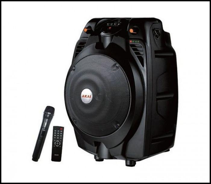 SS023A X10 - Boxa Portabila Akai