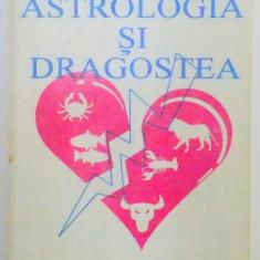 ASTROLOGIA SI DRAGOSTEA de TERI KING , 1993