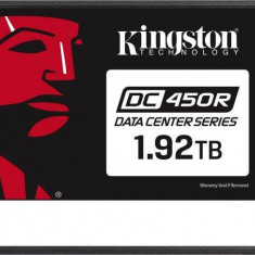 SSD Kingston Data Center DC450R 1920GB (Entry Level Enterprise/Server) SATA 2.5 inch