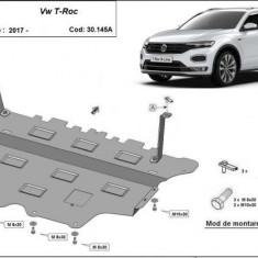 Scut motor metalic VW T-Roc Cutie Automata 2017-prezent
