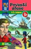 Povesti alese   Hans Christian Andersen, Andreas