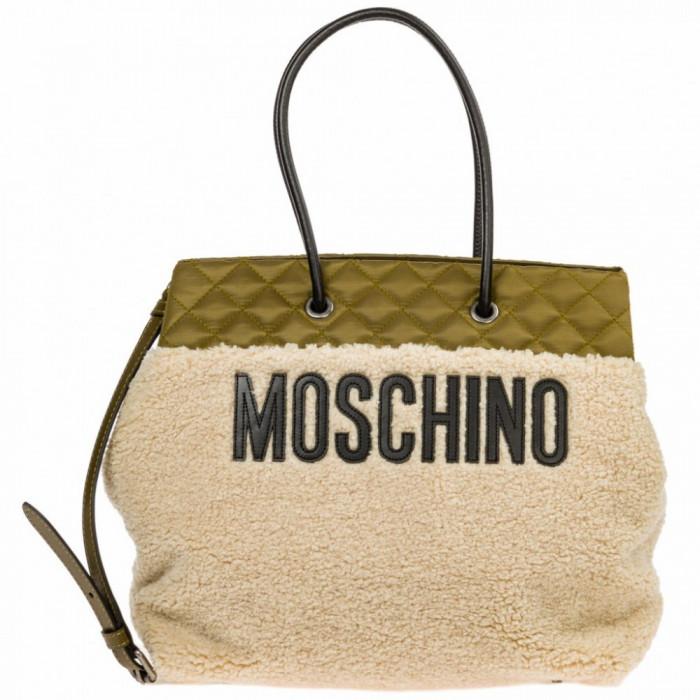 Geanta Moschino