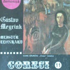 Coresi - revista de literatura, nr. 11/1991