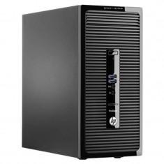Calculator Second Hand HP ProDesk 400 G3 MT, I7-6700