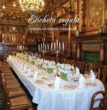 Eticheta regala/Sandra Gatejanu Gheorghe, Curtea Veche, Curtea Veche Publishing