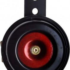 Claxon moto, scuter, atv 12v E-mark Red