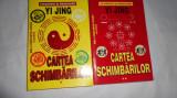 CARTEA SCHIMBARILOR 2 VOLUME = YI JING