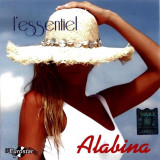CD Alabina Featuring Ishtar & Los Ninos De Sara ‎– L'Essentiel, original
