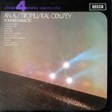 VINIL  Sounds Galactic – An Astromusical Odyssey LP VG+