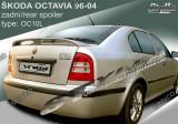 Eleron WRC RS Vrs portbagaj tuning sport Skoda Octavia 1 Mk1 1U 1996-2006 v10