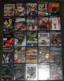 Joc PS2,Playstation 2,Squad Tennis,Everblue,Goldeneye,Sims,Star Trek,Tank Battle