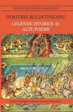 Legende istorice și alte poeme